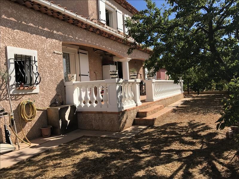 Vendita casa La londe les maures 430500€ - Fotografia 2
