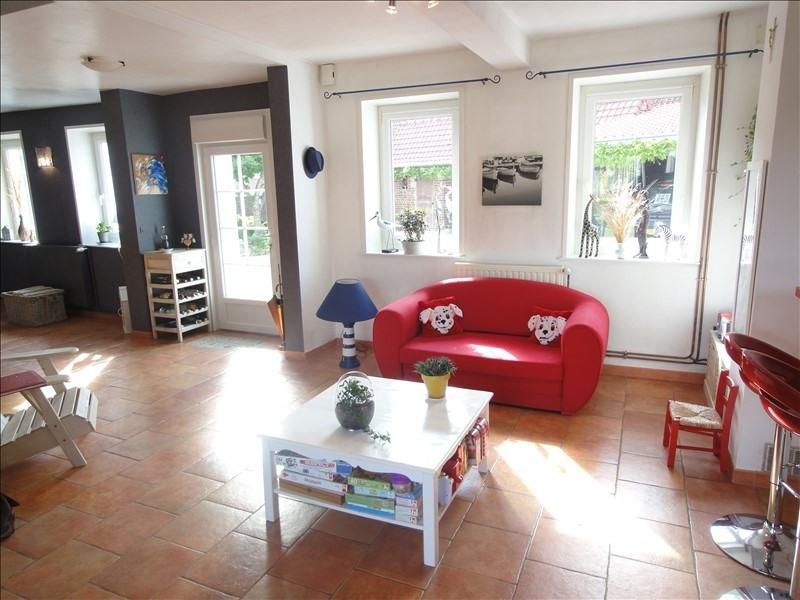 Vente maison / villa Ransart 226500€ - Photo 2