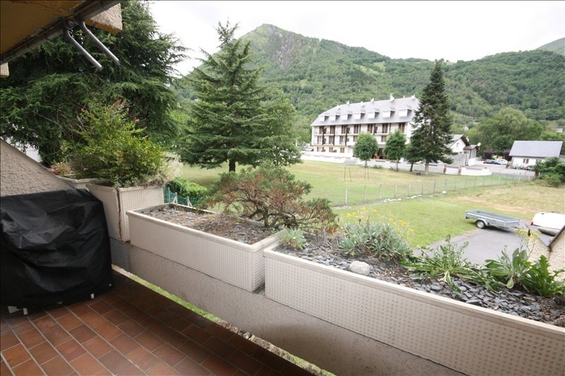 Sale apartment St lary soulan 65 000€ - Picture 1