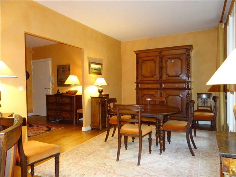 Sale apartment Louveciennes 480 000€ - Picture 1