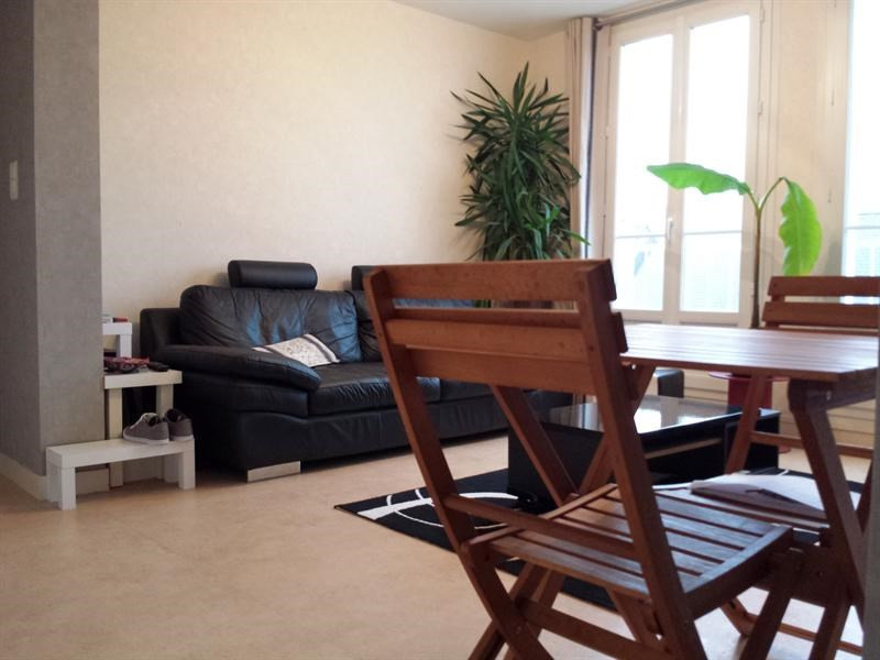 Vente appartement Quimper 87 450€ - Photo 2