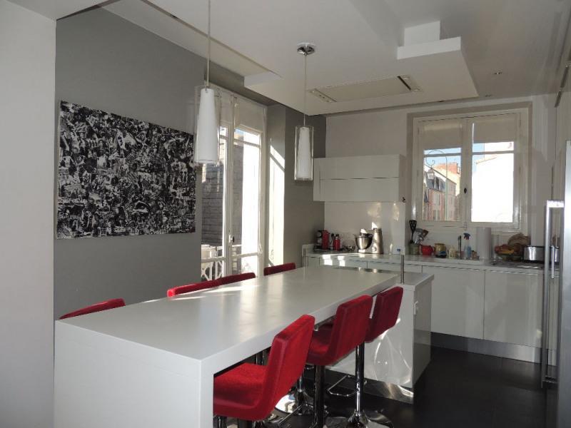 Sale apartment Le vesinet 551000€ - Picture 2