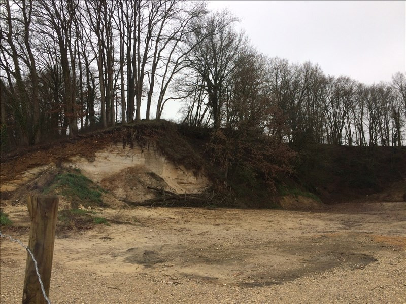 Vente terrain Rambouillet 94 000€ - Photo 1