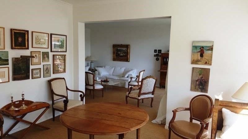 Vente appartement Vaucresson 490000€ - Photo 3