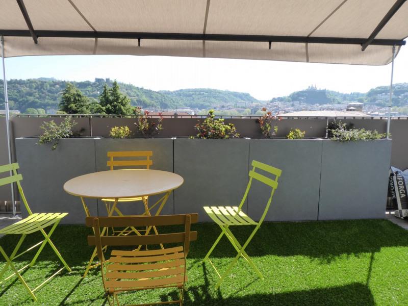 Verkoop  appartement Sainte-colombe-lès-vienne 540000€ - Foto 1