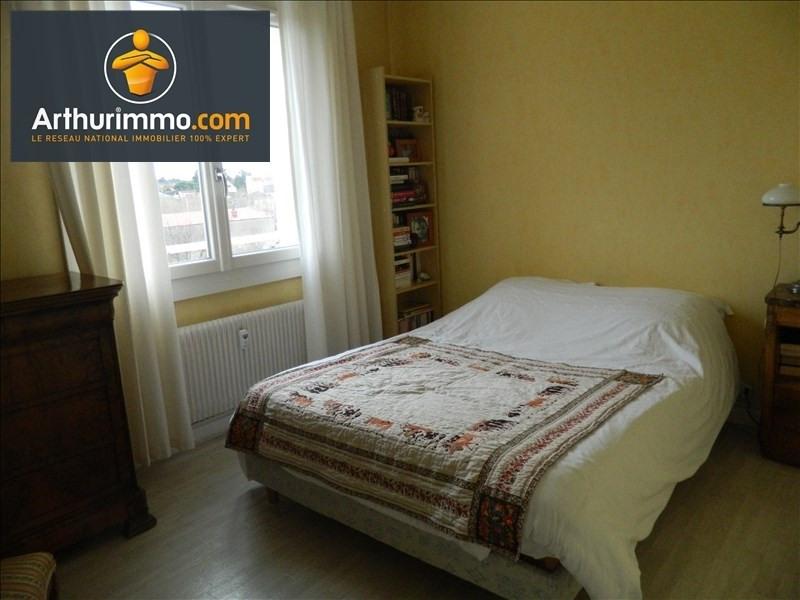 Sale apartment Riorges 59900€ - Picture 3