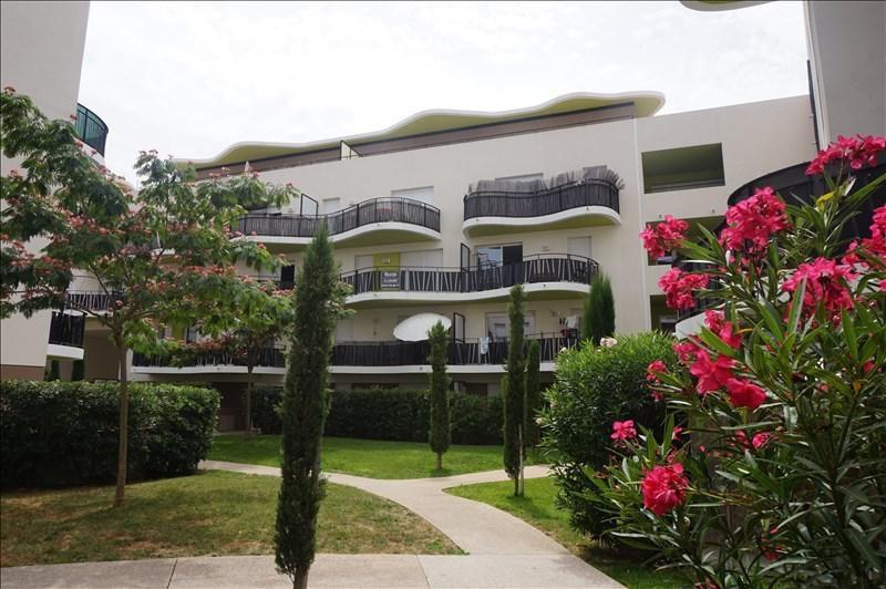 Location appartement Castelnau le lez 630€ CC - Photo 1