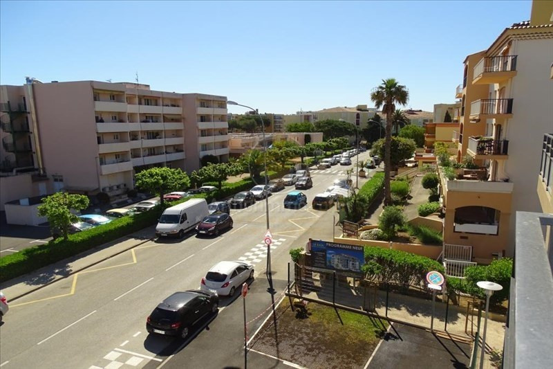 Sale apartment Sainte maxime 454 500€ - Picture 6