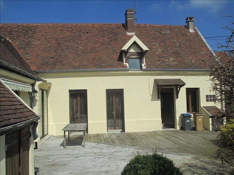 Sale house / villa Neuilly en thelle 349000€ - Picture 6