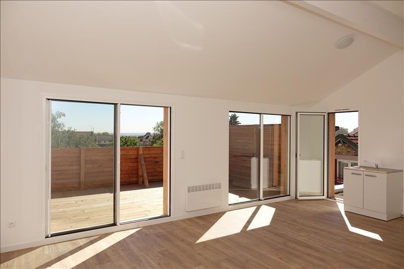 Sale apartment Villejuif 320000€ - Picture 1