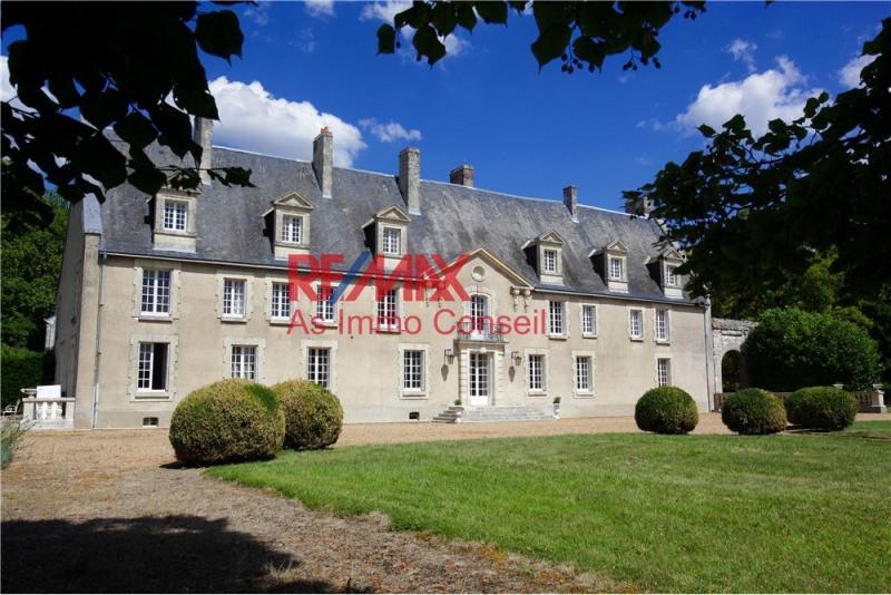 Vente de prestige hôtel particulier Dolus-le-sec 2035000€ - Photo 5