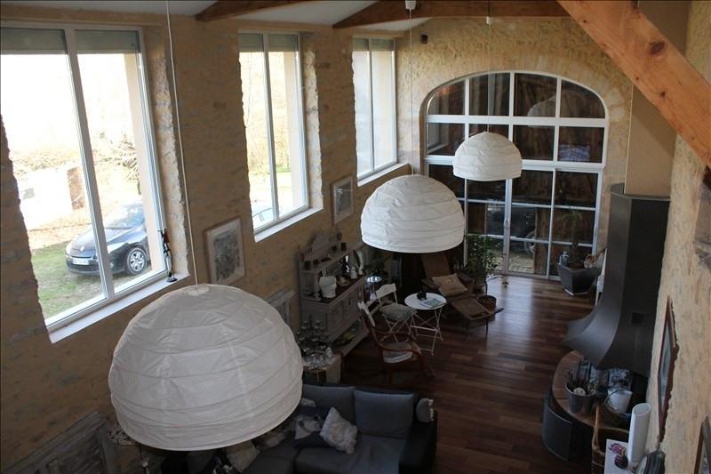 Vente maison / villa Langon 409800€ - Photo 4