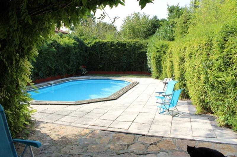 Vente maison / villa Chavanoz 270000€ - Photo 3