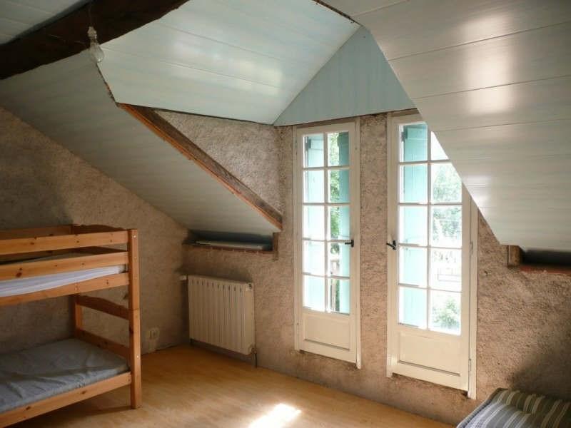 Vente maison / villa Glux en glenne 110000€ - Photo 8