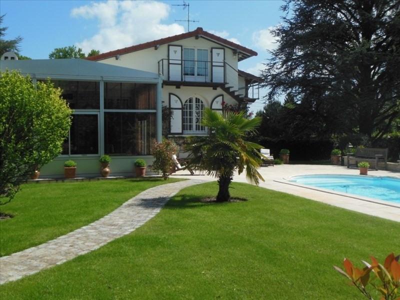 Sale house / villa Bois le roi 650000€ - Picture 2
