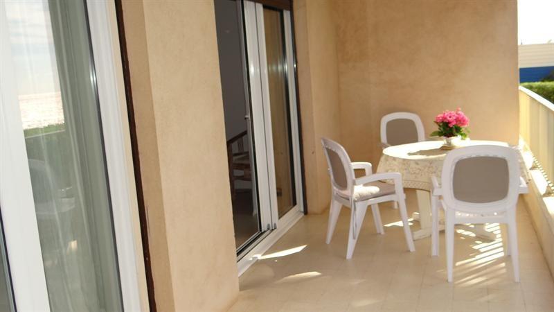 Vacation rental apartment Cavalaire sur mer 700€ - Picture 11