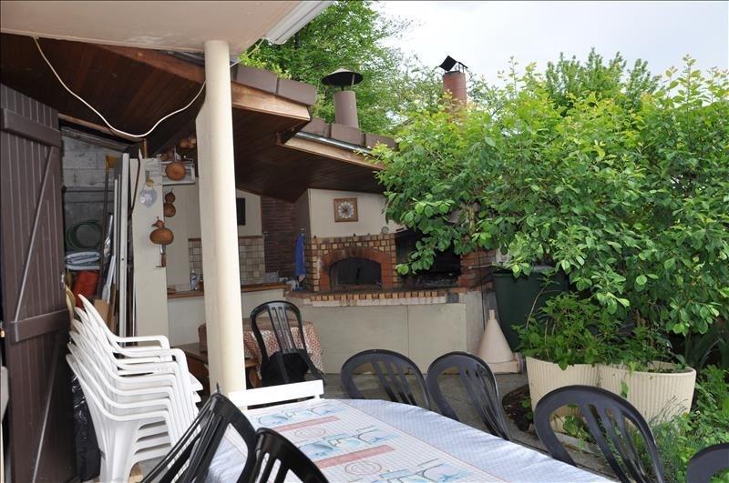 Sale house / villa Oyonnax 199000€ - Picture 4