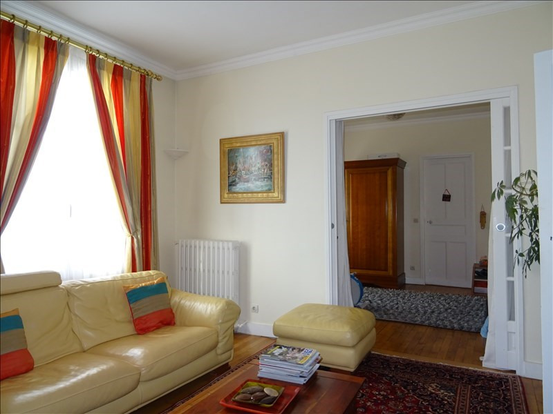 Vente appartement Le port marly 295 000€ - Photo 8