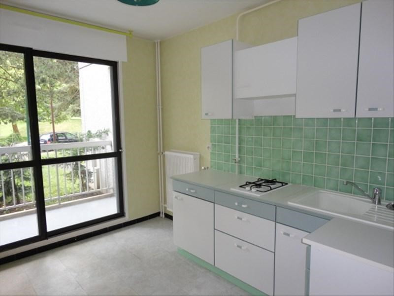 Sale apartment Les ulis 98 000€ - Picture 4