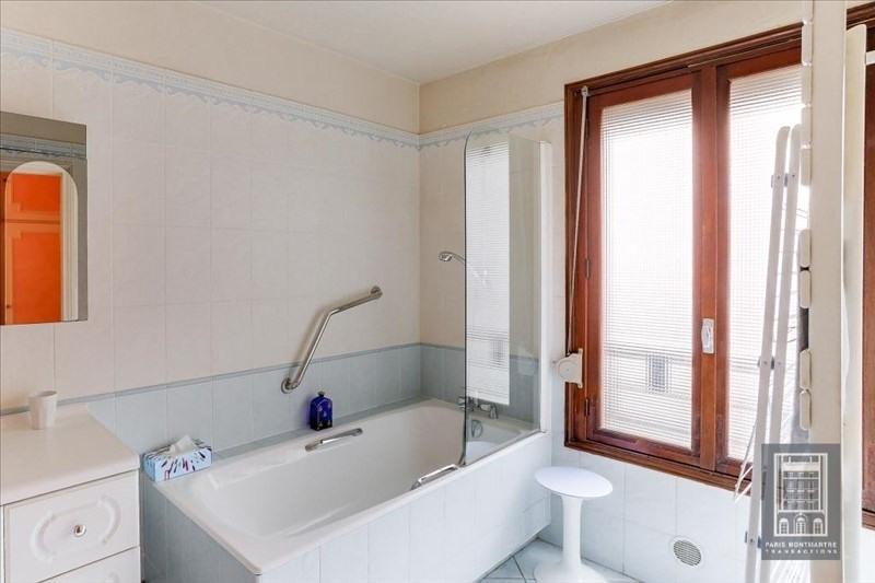 Sale apartment Paris 15ème 795000€ - Picture 8