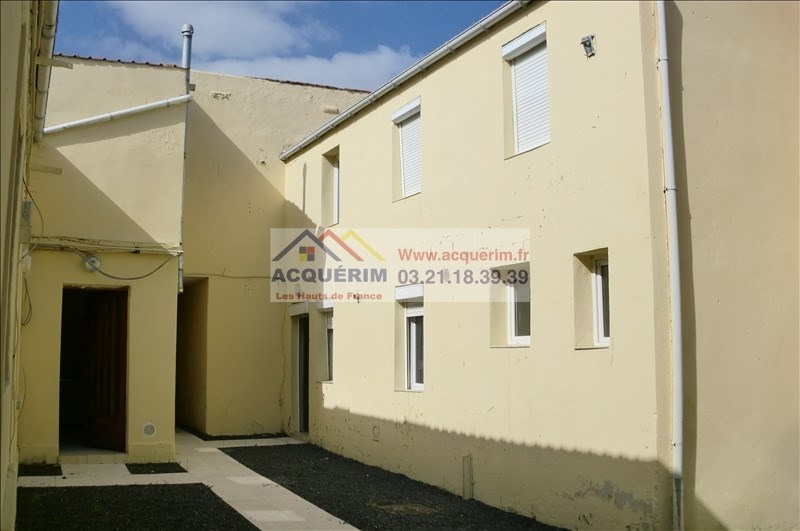 Sale building Courrieres 209000€ - Picture 1