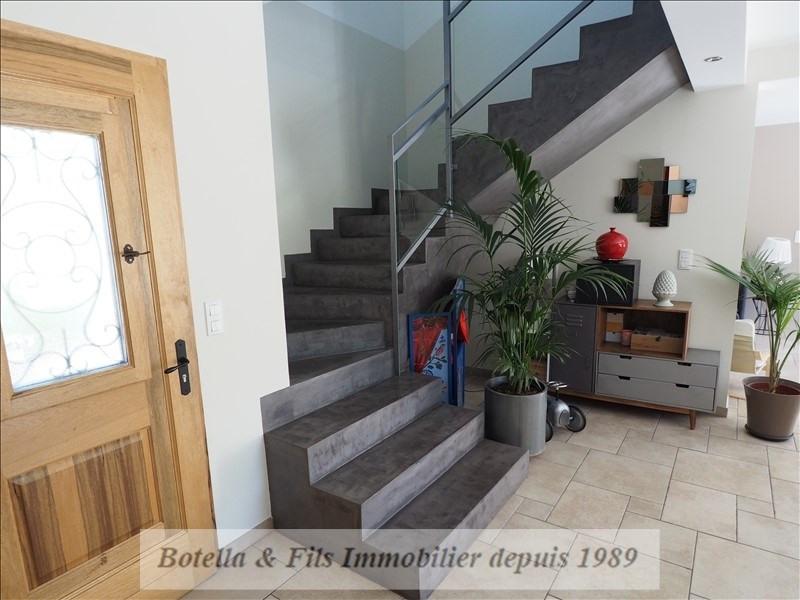 Vente de prestige maison / villa St paulet de caisson 449000€ - Photo 10