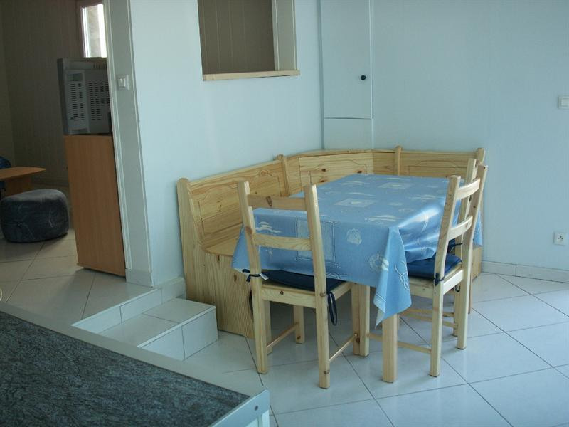 Vacation rental apartment Mimizan 380€ - Picture 5