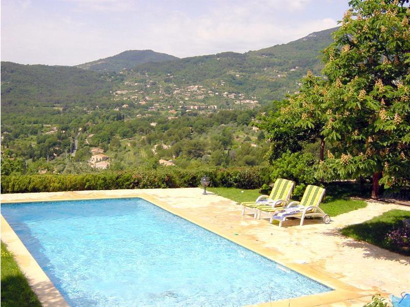 Deluxe sale house / villa Fayence 892000€ - Picture 4
