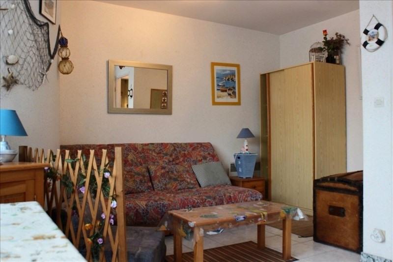Vente appartement Fort mahon plage 57000€ - Photo 3