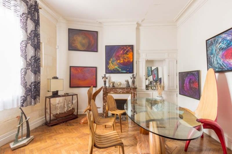 Vente de prestige maison / villa Bordeaux 880000€ - Photo 1