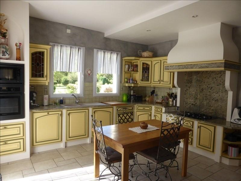 Deluxe sale house / villa Attichy 665000€ - Picture 5