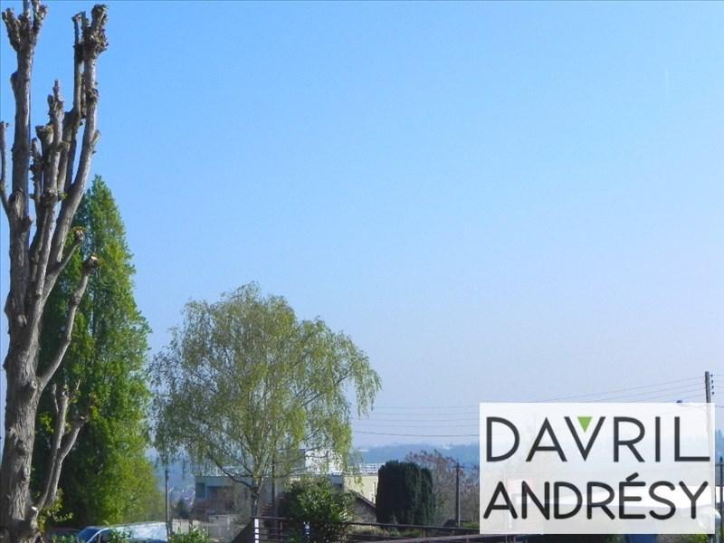 Revenda apartamento Andresy 208000€ - Fotografia 2
