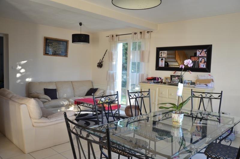 Sale house / villa Charantonnay 255000€ - Picture 4
