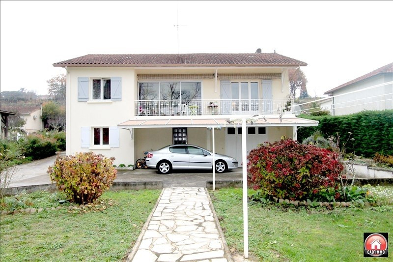 Sale house / villa Mouleydier 264 000€ - Picture 1