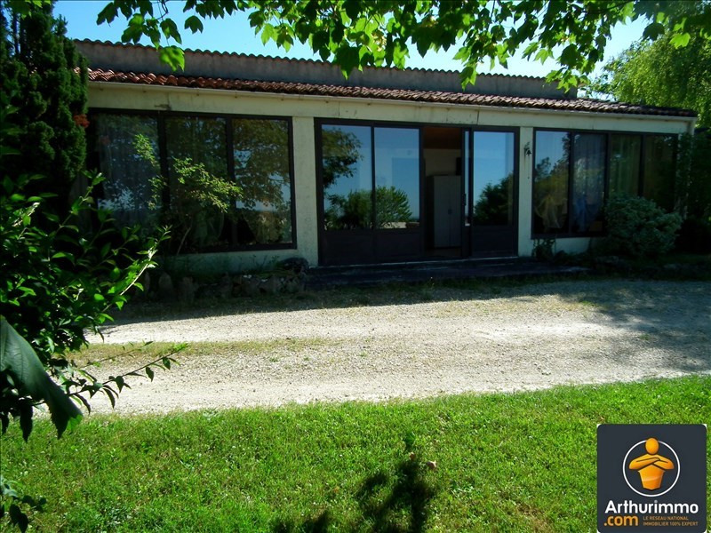 Sale house / villa Verdille 132 060€ - Picture 3