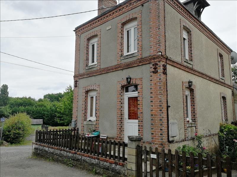 Sale house / villa Crotelles 145890€ - Picture 1
