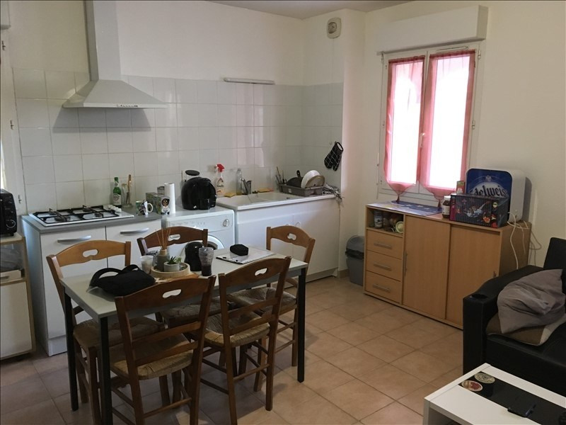 Location appartement Eyguieres 500€ CC - Photo 1