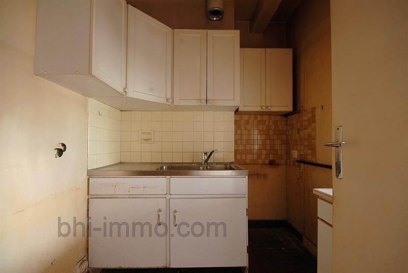 Sale apartment Paris 16ème 493000€ - Picture 7