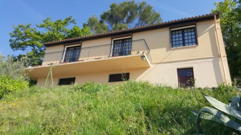 Продажa дом Bargemon 233000€ - Фото 1