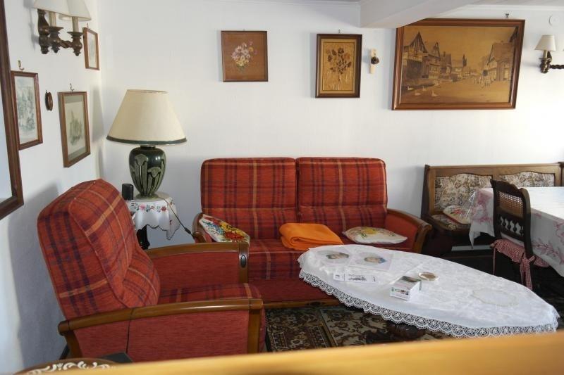 Venta  casa Volksberg 69000€ - Fotografía 1