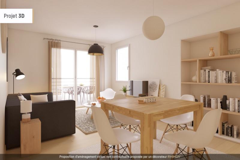 Sale apartment Billère 105000€ - Picture 1