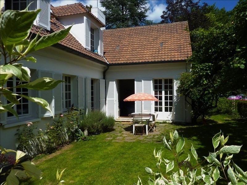 Vente maison / villa L etang la ville 930000€ - Photo 2