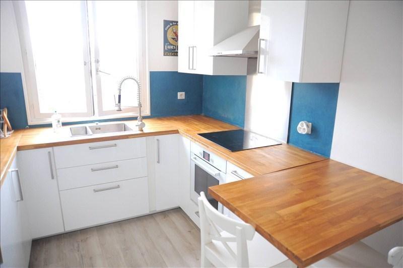 Vendita appartamento Montigny le bretonneux 309000€ - Fotografia 3