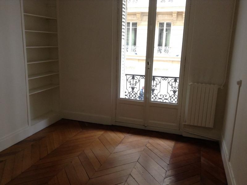 Alquiler  apartamento Paris 8ème 3900€ CC - Fotografía 3