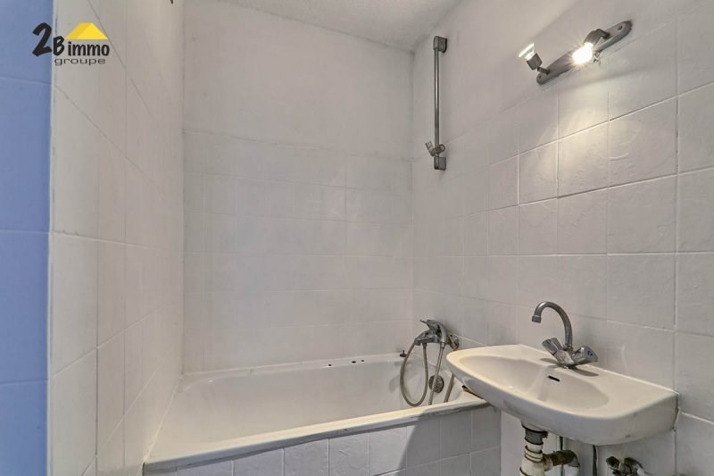 Vente appartement Thiais 195 000€ - Photo 11