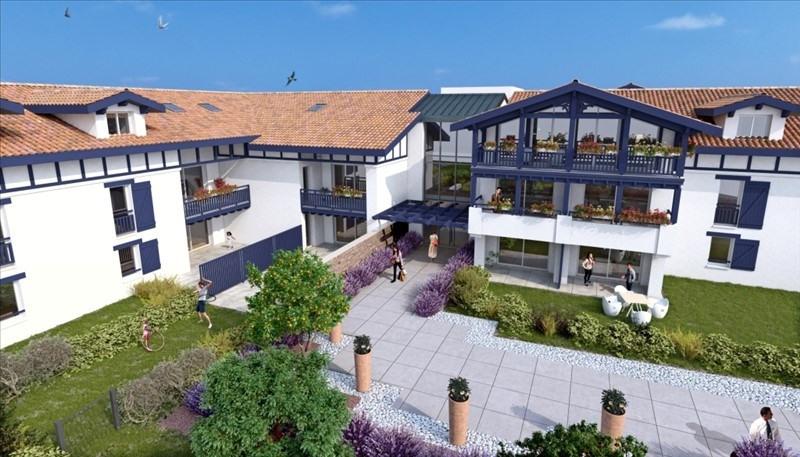 Vente appartement Bidart 369000€ - Photo 1