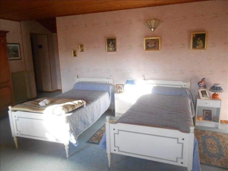 Sale house / villa Aulnay 237375€ - Picture 8