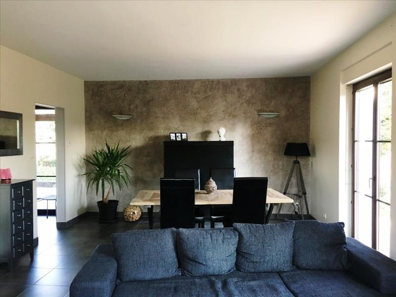 Verkoop  huis Bourgoin jallieu 310000€ - Foto 4