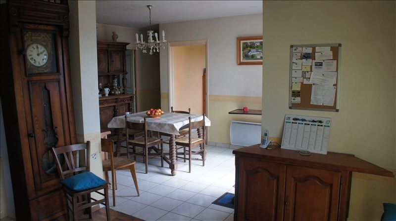 Vente maison / villa Prat 165 500€ - Photo 4