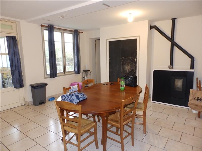 Venta  casa Yzeure 130000€ - Fotografía 2